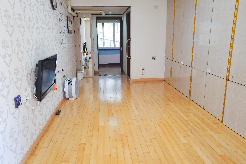 온돌 생활실(4인실)